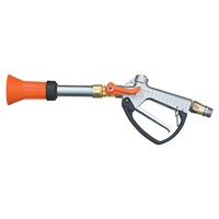 Turbo 400 Spray Gun Aluminium