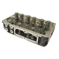 Cylinder Head Assy to suit Perkins A3-152 Engine