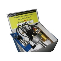 Complete Standard Ignition Kit to suit MF Petrol
