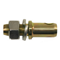 "Stabiliser Pin - 3/4""Thread 7/8""Head"