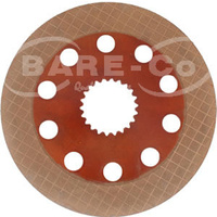 Wide Face Brake Disc to suit Ford 5000 to 8340
