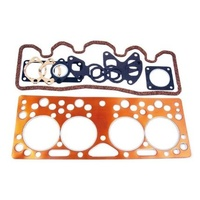 Top Gasket Set to suit MF35 4cyl Diesel