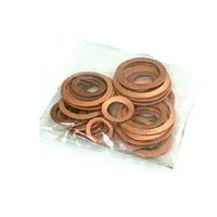 Copper Sealing Washers Assortment Kit