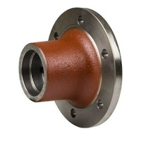 Front Wheel Hub to suit late MF35, MF135 to MF250