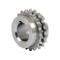 Crankshaft Sprocket to suit Te20, MF35, MF135 Petrol