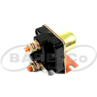 Starter Solenoid to suit Fordson, IH & MF