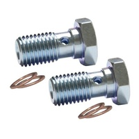 Banjo Bolts - 2 pack