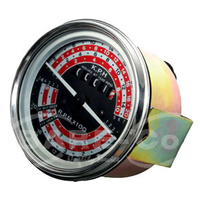 Tachometer to suit MF165 to MF188 - 8 speed