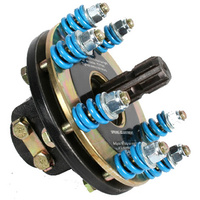 Blue Torque Safety Clutch - 100HP Capacity