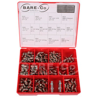 Grease Nipple Assortment Kit