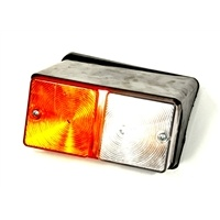 Ford Front Combination Lights