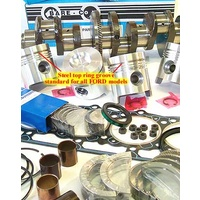 Engine Rebuild Kit to suit Ford 3930 to 4630