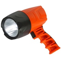 5W LED Rechargeable Spotlight