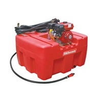 400L Silvan Selecta Power Unit