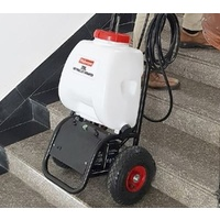 20L Rechargeable Upright Trolley Sprayer